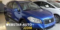 Album Photos Elsecom Automobiles : lancement du Suzuki SX4