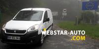 Album Photos Au volant du nouveau Peugeot Partner 100% éclectique !