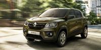 Album Photos Renault dévoile le KWID destiné aux marchés internationaux