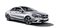 Album Photos Mercedes Classe CLA