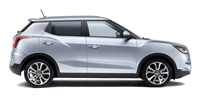 Album Photos Ssangyong Tivoli