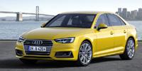 Album Photos Audi A4 : évolution en douceur…