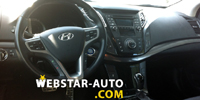 Album Photos Hyundai i40 sedan 1.7 CRDI de 136 ch BVA6 (2)