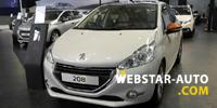 Album Photos Peugeot Algérie 208 Roland-Garros en «série limitée»