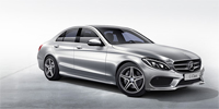 Album Photos Mercedes-Benz Nouvelle Classe C