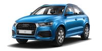 Album Photos Audi Q3 Facelift