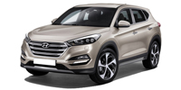 Album Photos Hyundai Tucson 2016