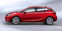Album Photos Opel Nouvelle Astra 2017
