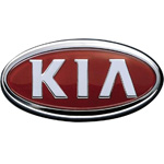 Kia Algrie