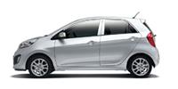 Kia Picanto Pop 1.2 Ess 87 Ch BVM vendus en Alg�rie