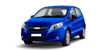 Chevrolet Sail 5 portes 1.4 Ess