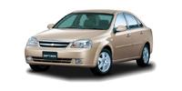 Chevrolet Optra 4 Portes Alg�rie