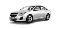 Chevrolet Cruze 4 portes Alg�rie