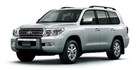 Toyota Land Cruiser Algrie