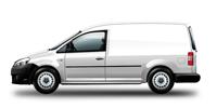 Volkswagen Caddy Alg�rie