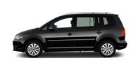 Volkswagen Touran Cup 2.0 TDI 110 Ch vendus en Alg�rie