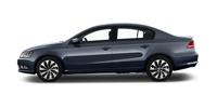 Volkswagen Passat Elite 2.0 TDI 140 Ch vendus en Alg�rie