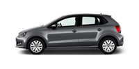 Volkswagen Polo Alg�rie