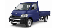 Daihatsu Gran Max Pick-up 3 places Ess