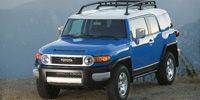 Album Photos Toyota Fj Cruiser