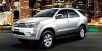 Album Photos Toyota Fortuner