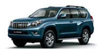 Album Photos Toyota Prado