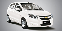 Album Photos Chevrolet Sail 5 portes