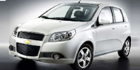 Album Photos Chevrolet Aveo 5 portes
