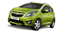 Album Photos Chevrolet New Spark