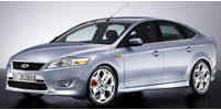 Album Photos Ford Mondeo
