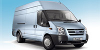 Album Photos Ford Transit