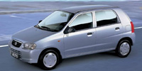 Album Photos Suzuki Alto