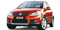 Album Photos Suzuki SX4