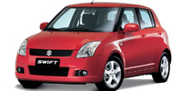 Album Photos Suzuki Swift