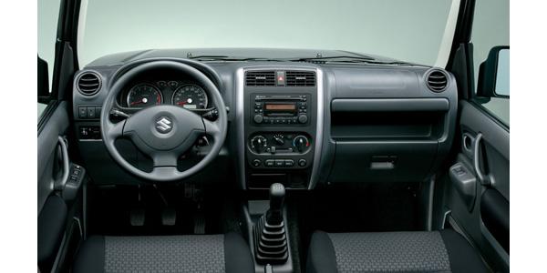 Voir Plus de détails de la Marque Suzuki et du Modèle Suzuki Jimny