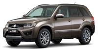 Album Photos Suzuki Grand Vitara