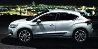 Album Photos Nouvelle Citroën DS4