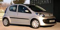 Album Photos Citroën C1