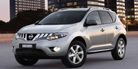Album Photos Nissan Murano