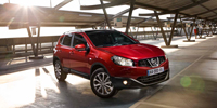 Album Photos Nissan New Qashqai