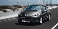 Album Photos Peugeot 207
