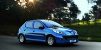 Album Photos Peugeot 206+