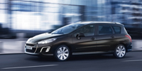 Album Photos Peugeot 308 sw
