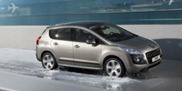 Album Photos Peugeot 3008