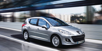 Album Photos Peugeot 207 sw