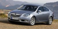 Album Photos Opel Insignia