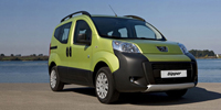 Album Photos Peugeot Bipper