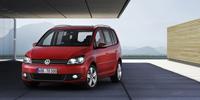 Album Photos Volkswagen Nouveau Touran