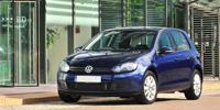 Album Photos Volkswagen Golf