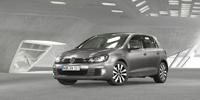 Album Photos Volkswagen Golf GTD